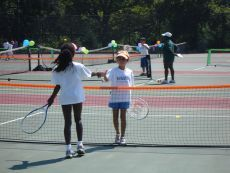 Tennis for NYC Kids: Free and Cheap Tennis Lessons and Courts