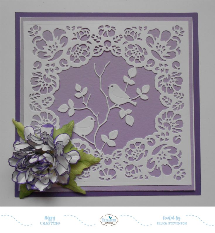 Elizabeth Craft Flowers Lace Frame에 대한 이미지 검색결과