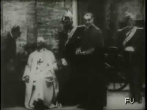 Historic: Leo XIII Blesses Camera in First Film Ever Taken of a Pope | ChurchPOP