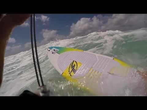 Kitesurfing Cabo Verde  Sal 2016 cz 2