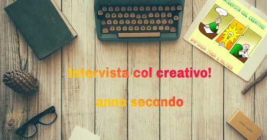 Intervista col creativo! Anno secondo. Ancora una volta un viaggio nel fantastico mondo degli Amigurumi: incontriamo Marina