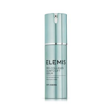 Buy Elemis Pro-Collagen Quartz Lift Serum 30ml and other Elemis products with FREE shipping at TreatYourSkin.com