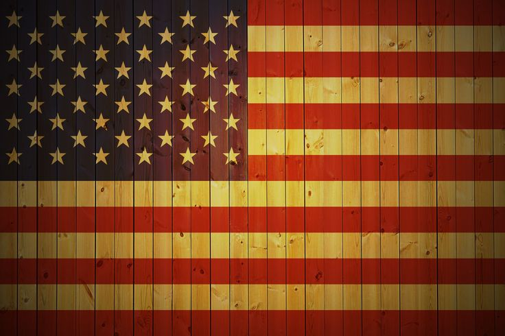 usa flag american flag wallpaper hd