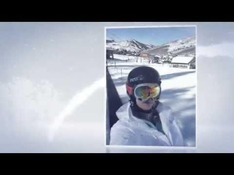 Animoto style: A Wonderland of Snow - YouTube