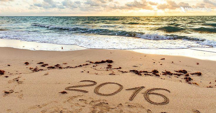 ¿A dónde vamos este 2016? Días festivos, puentes y vacaciones...