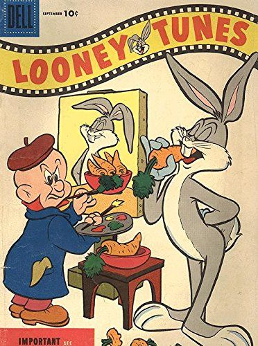 Looney Tunes and Merrie Melodies Comics (1941 series) #167 @ niftywarehouse.com