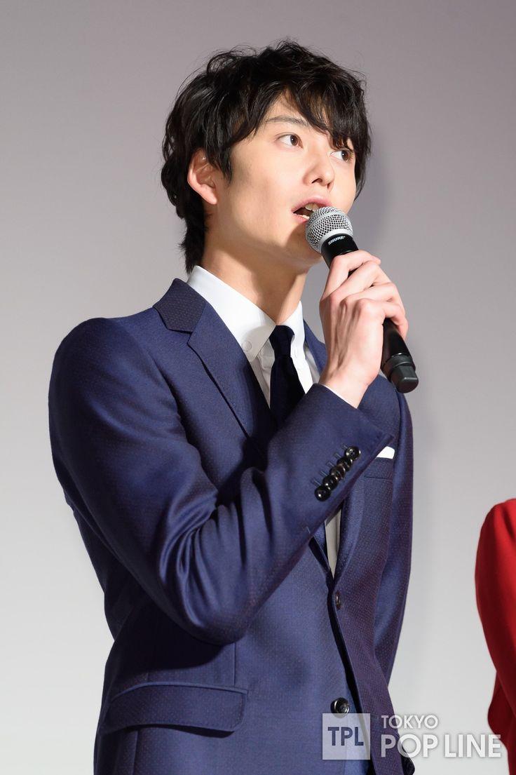 岡田将生 Okada Masaki | 伊藤くん A to E | 171121 完成披露試写会