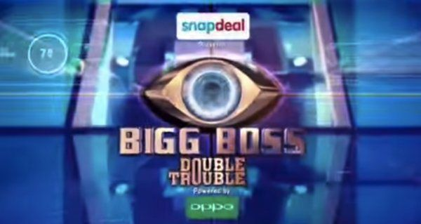 Salman Khan Bigg Boss 9 Double Trouble 1st Promo Out Now | Singh Is Bliing