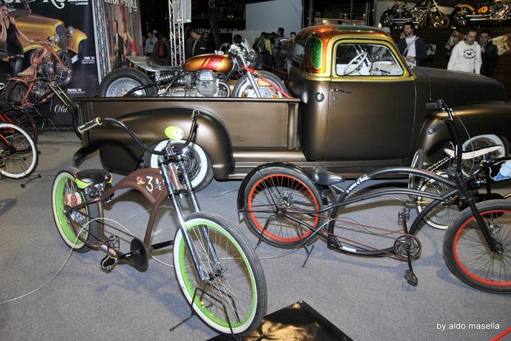 original bicycle