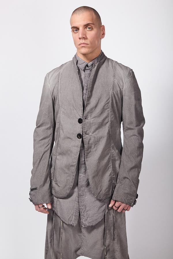 1b73c1a8f11 Clay Light Cotton Blazer