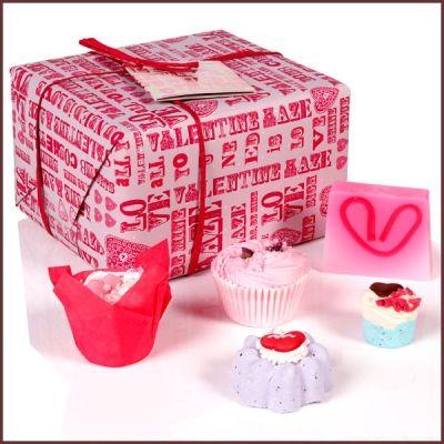 Valentine Haze Gift Pack € 24,75