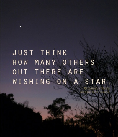 Wishing On A Star Quotes Pinterest Quotes Love Quotes And Wish