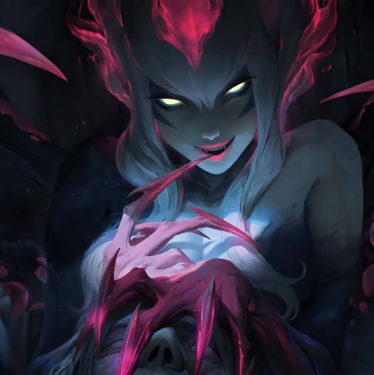 Evelynn | Эвелина @League of Legends | Лига Легенд #LoL #ЛоЛ