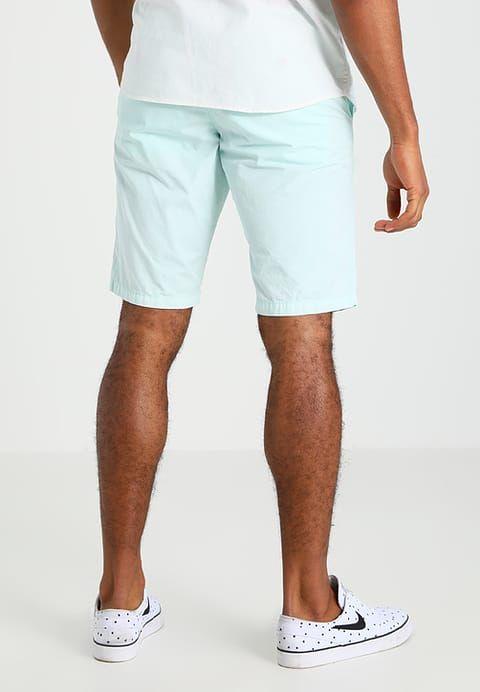 Kleding CELIO DOSLACK - Shorts - aqua Neonblauw: € 29,95 Bij Zalando (op 3-6-17). Gratis bezorging & retour, snelle levering en veilig betalen!
