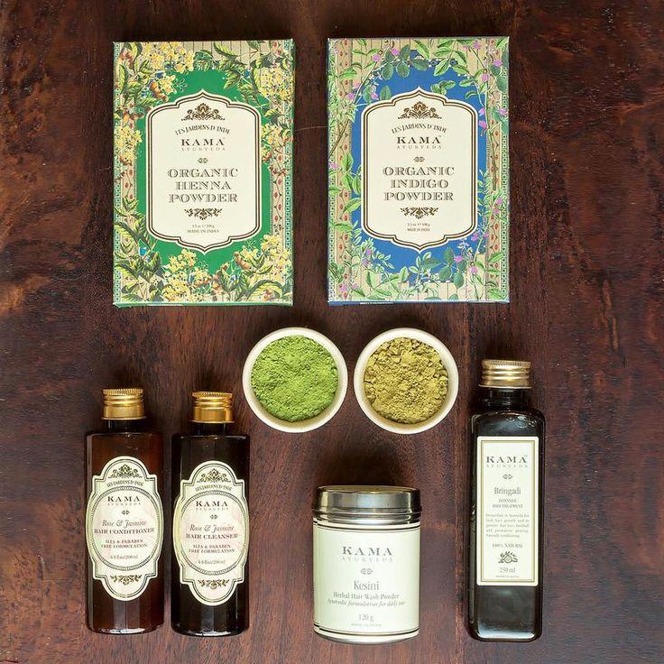 Where can I buy #organic #henna #powder? - #Quora
