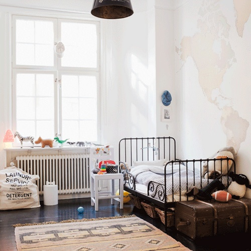 1000 Images About Minnen Bed On Pinterest Twin Toddler