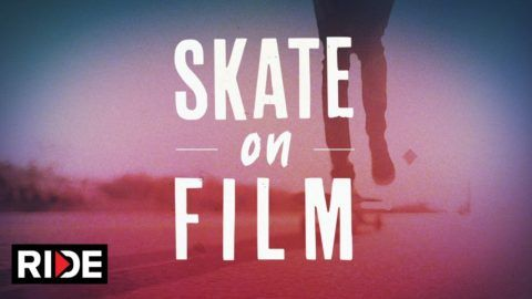ESPN Skate on Film – The History & Importance of Skate Videos – Seg 1.: Go to… #Skatevideos #espn #film #history #Importance