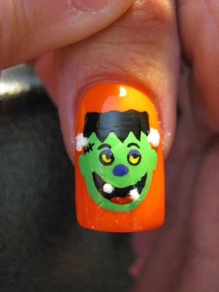 68 best Holiday nails images on Pinterest | Nail polish ...