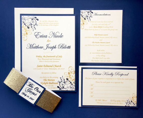 The 25 best Beauty and the beast wedding invitations ideas on