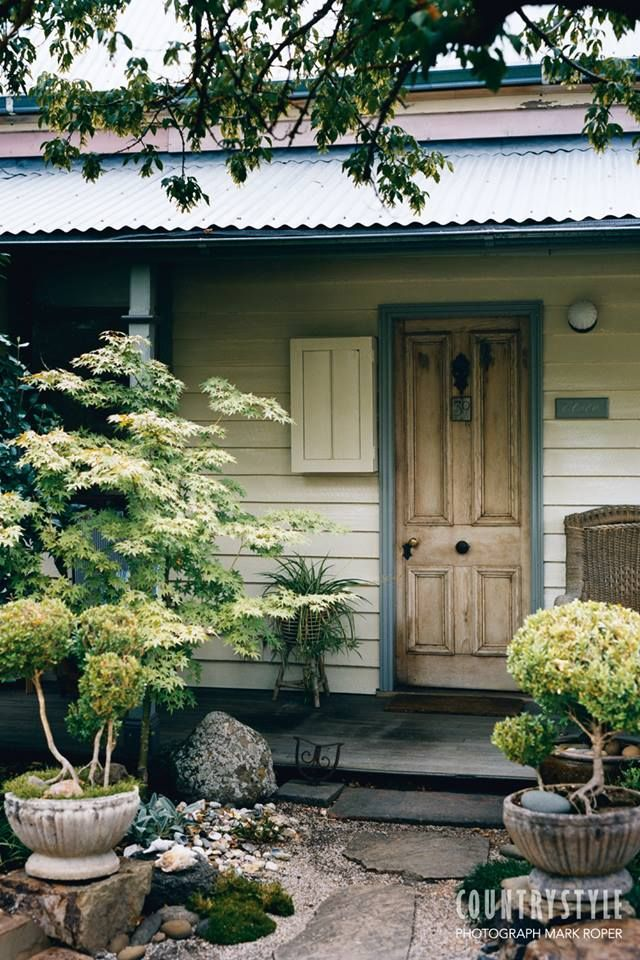 17 best images about oz country houses on pinterest for Rural australian gardens