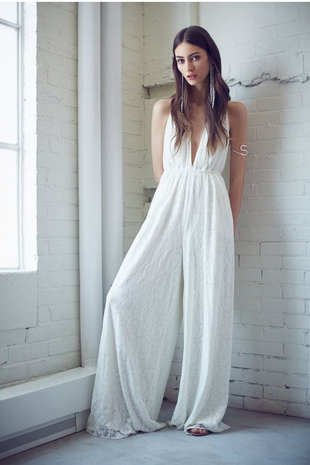 Free People Wedding Dress Collection | FP Ever After | Bridal Musings Wedding Blog 41