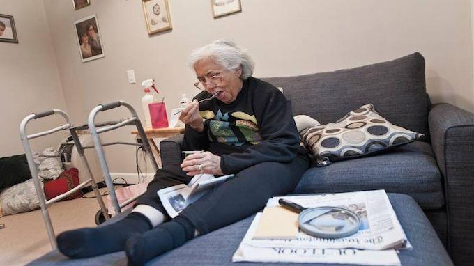 1000+ Ideas About Granny Pod On Pinterest