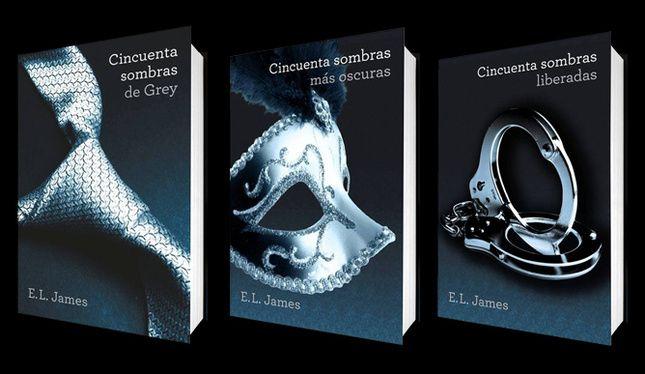 Lo que voy a empezar a leer: Cincuenta sombras... de Grey, más oscuras, liberadas... creo que se me ha hecho tarde, pero antes que salga la peli ya habré leído la saga completa :)