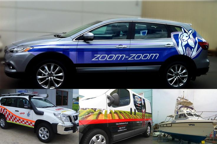 Vehicle signs from Kemsigns-Need help, just contact KEMsigns for high grade wraps on 1300-5-74467.