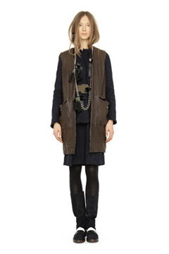 Marni Pre-Fall 2009 Collection on Style.com: Complete Collection