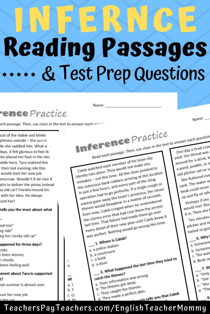 Inference Practice Quizzes Digital Distance Learning In 2020 Inference Activities Middle School Reading Reading Intervention [ 1102 x 735 Pixel ]