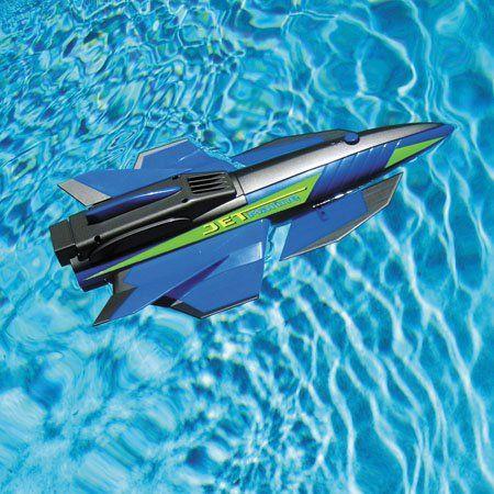 91295 Jet Marine Swimming Pool Rc Boat Remote Control