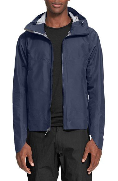 Arc'teryx Veilance 'Arris' Jacket available at #Nordstrom