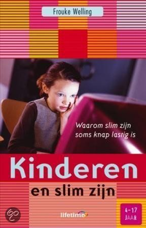 bol.com | Kinderen En Slim Zijn, F. Welling & F. van het Schip | Boeken