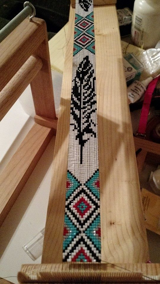 Twisted Spur Beadwork & Leather