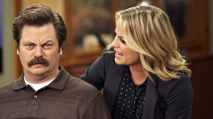 Parks and Recreation nears its end with a wonderful close-up episode for its dearest loves.