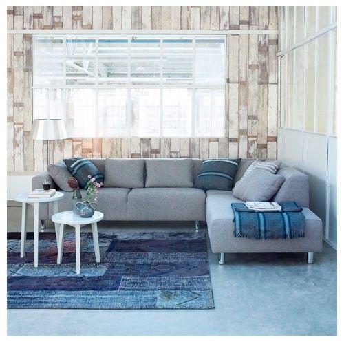 Hoekbank Twist Coming Lifestyle - Moderne zitmeubelen - Zitmeubelen   Zen Lifestyle