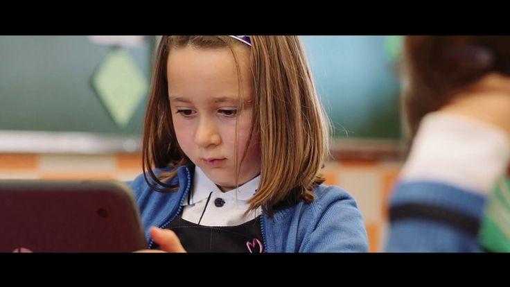 Smartick Colegios / Video Corporativo Promocional en Madrid y Granada