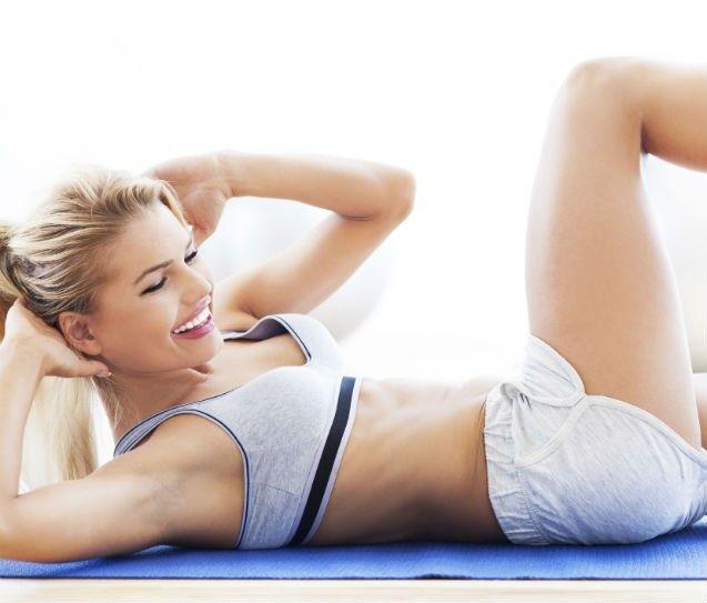 6 exercícios para afinar a cintura e conquistar um corpão de dar inveja - Bolsa de Mulher
