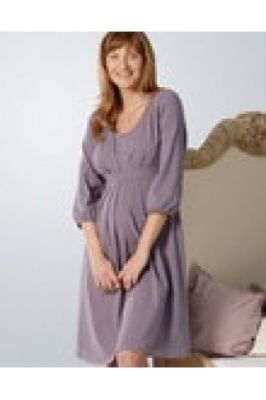 Koszula nocna 1216 http://maternity24.pl/pl/p/Koszula-nocna-1216/592