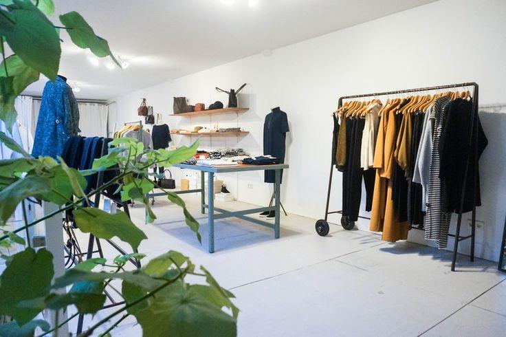 Conceptstore PLEK in Rotterdam