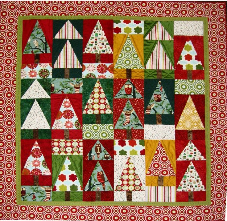 Very Easy Quilt Patterns | Mary Deeney Quilts