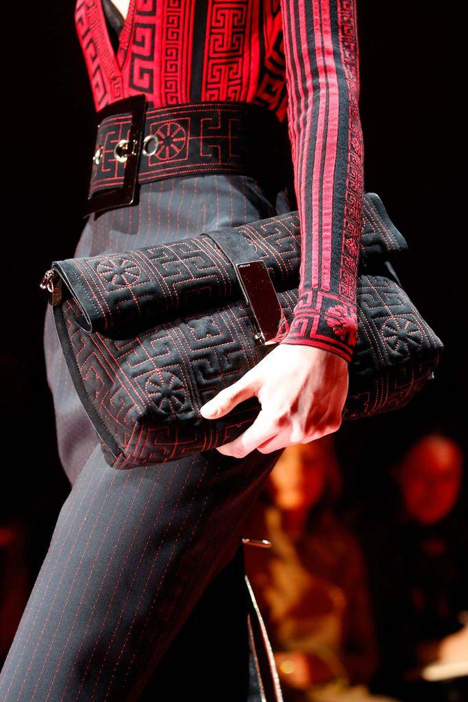 Versace bag 2016