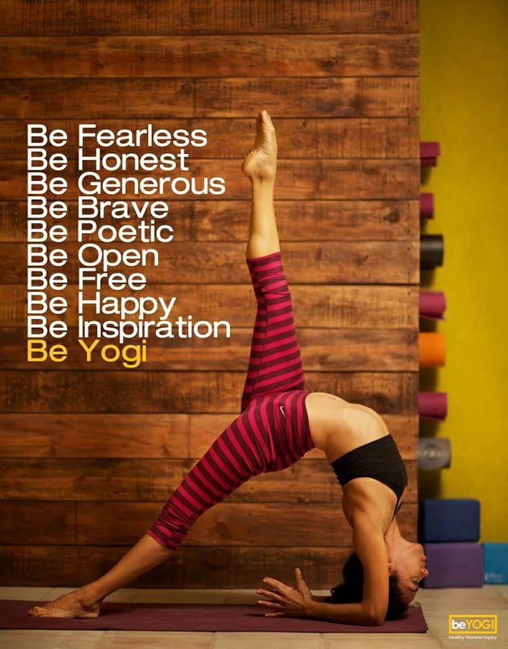 #yogi