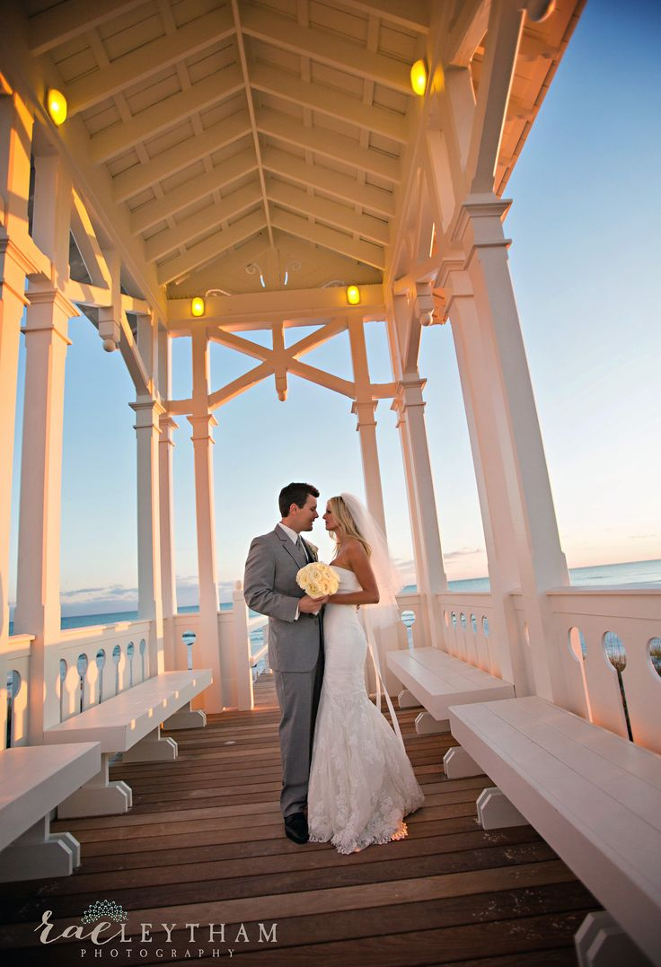 My Fairytale Wedding Panama City Beach Fl