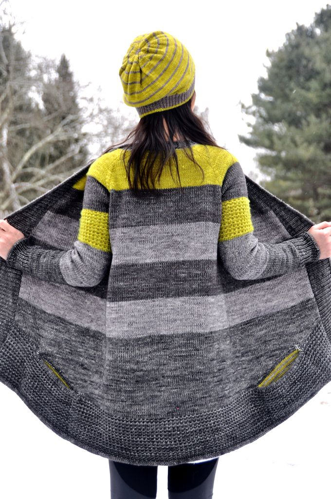 Ravelry: jettshin's Test knit-Twice the Yellow Sand