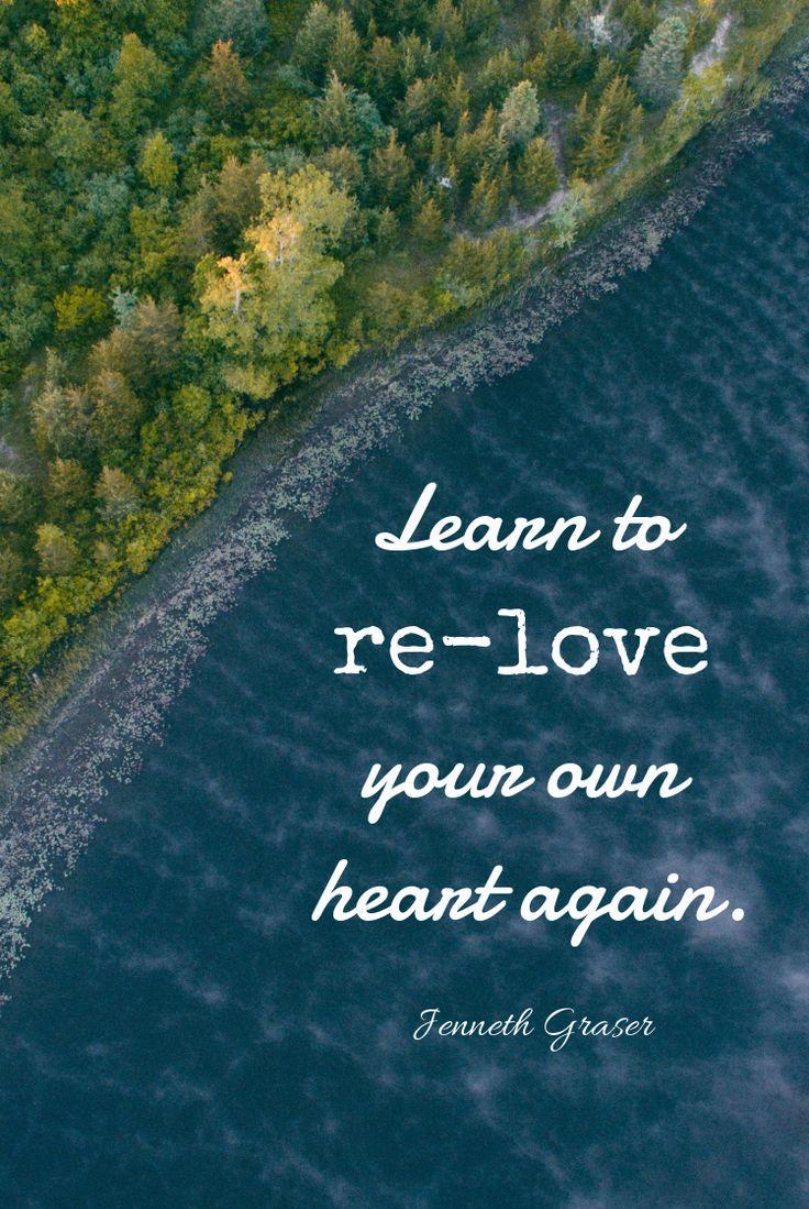 Relinquish the Words