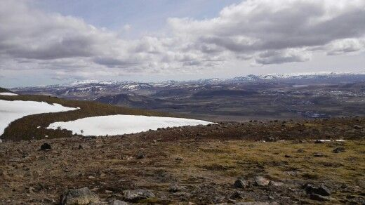 Esja - Iceland