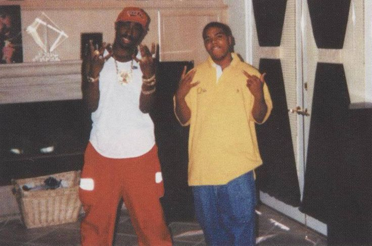Napoleon (Outlawz) on Why He Chose Not to Be in the 2Pac Movie