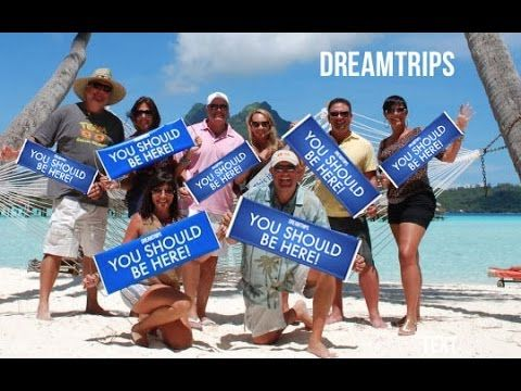 Dream Trips - Travel Fun & Money