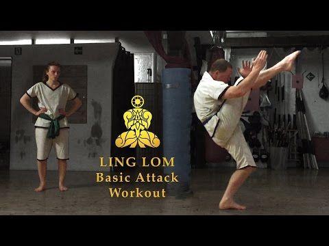 MUAI - 50 Techniques against Straight Punches (The original Muay Boran) - YouTube